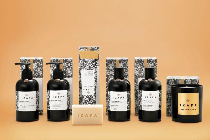 5 productos de belleza inspirados en la cultura mexicana - productosmexicanos_izapa