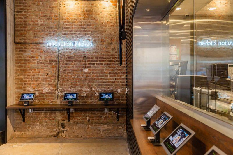 El nuevo restaurante de Shake Shack: Innovation Kitchen - shake-shack-innovationb-kitchen-1