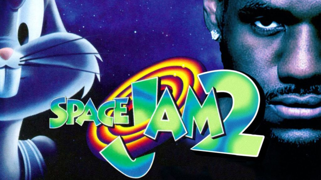 LeBron James será el protagonista de Space Jam 2 - Space Jam 2