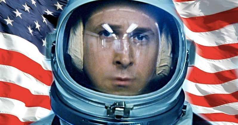 Todo lo que sabemos sobre la esperada película First Man - Todo lo que sabemos sobre la esperada película First Man.  1