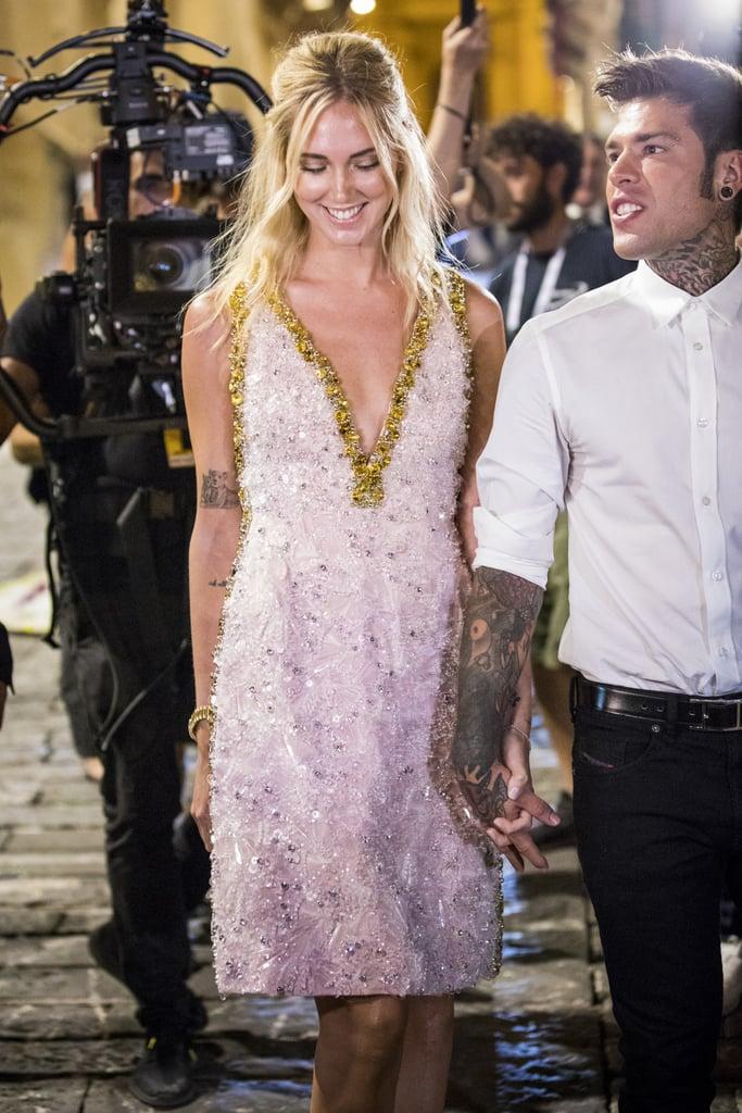 Todos los detalles de la boda de Chiara Ferragni y Fedez: The Ferragnez - todos-los-detalles-de-la-boda-de-chiara-ferragni-y-fedez-the-ferragnez-prada-wedding-dress