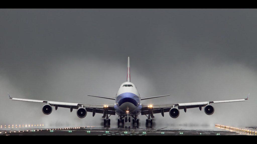 Las aerolíneas más seguras del mundo - 0. Portada. Aerolíneas más seguras