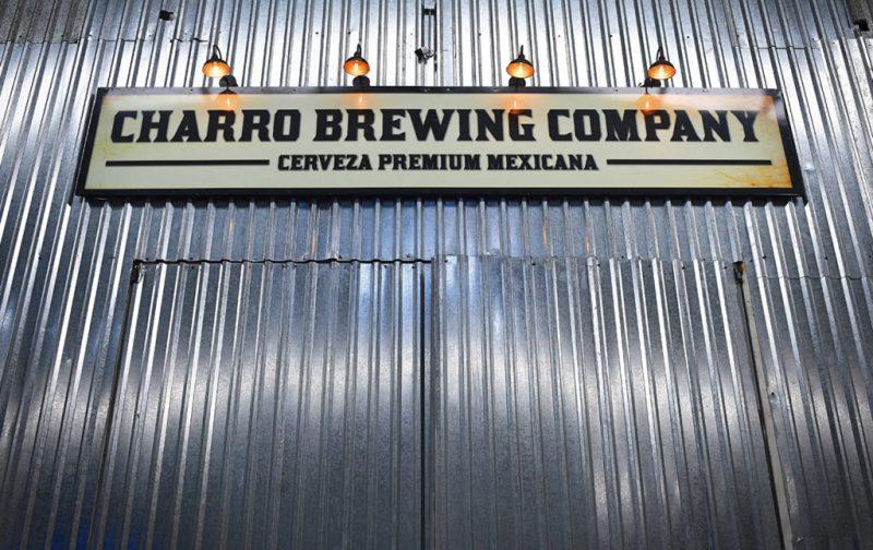 Lo que debes saber sobre Cerveza Charro, la nueva cerveza artesanal mexicana - 1-cerveza-mexicana-artesanal-charro-entrada-fabrica