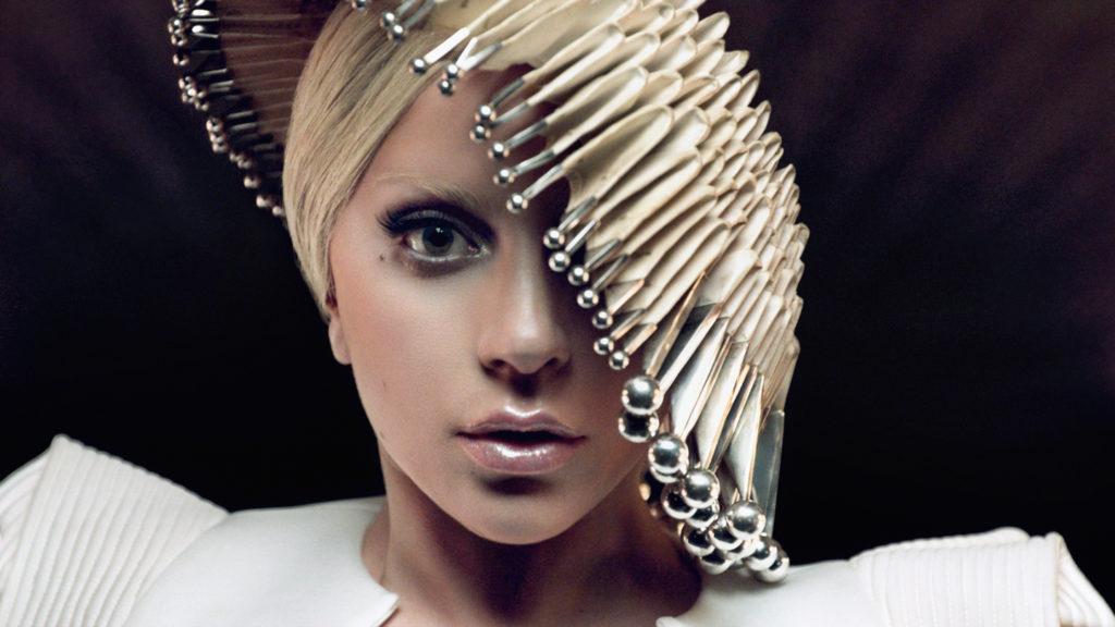 10 datos interesantes sobre Lady Gaga - 10 datos interesantes sobre Lady Gaga portada