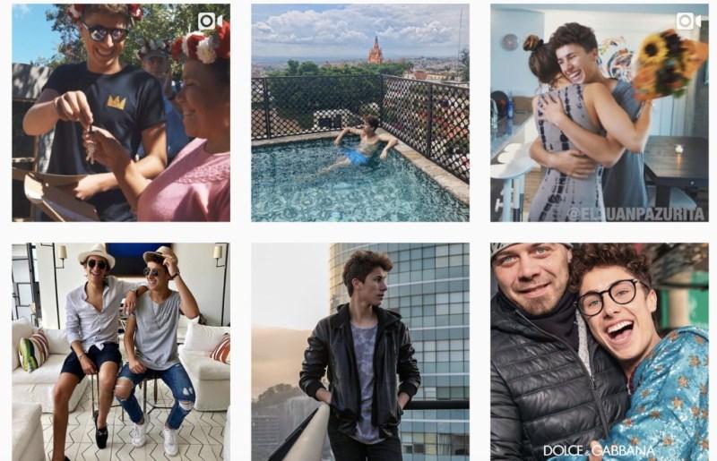 15 datos curiosos sobre Instagram - 10-juanpa-zurita-instagram