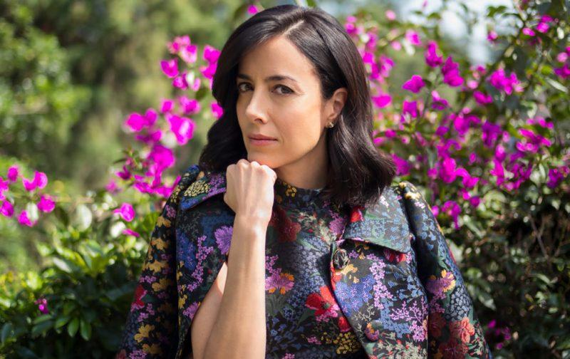 Cecilia Suárez, talentosa actriz mexicana - actriz-mexico-cecilia-suarez