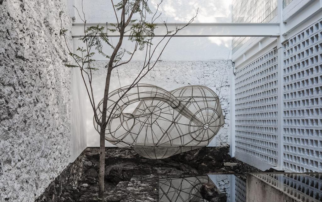Instituto Alumnos, un espacio dedicado a la educación artística - architectura diseño decoración construcción