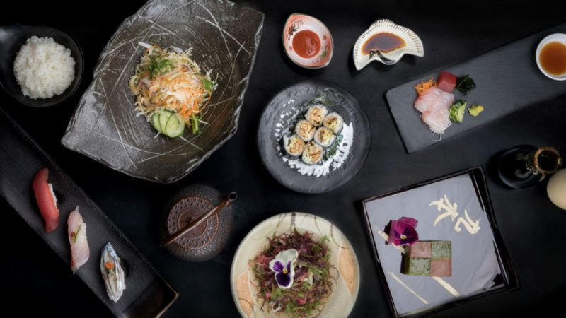 Las 7 mejores barras de sushi en la CDMX - barrassushi_kumoto