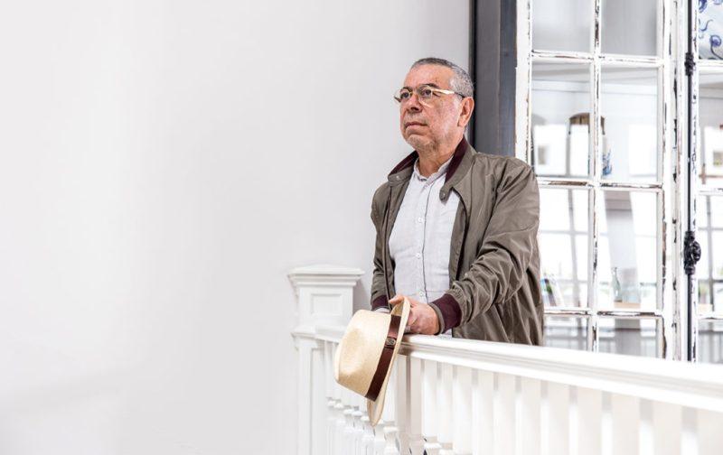 Braulio Peralta, la responsabilidad de ser. - braulio-peralta-escritor-libro