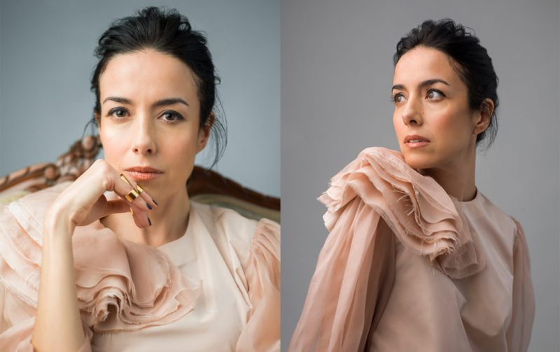 Cecilia Suárez, talentosa actriz mexicana - cecilia-suarez-actriz-mexicana