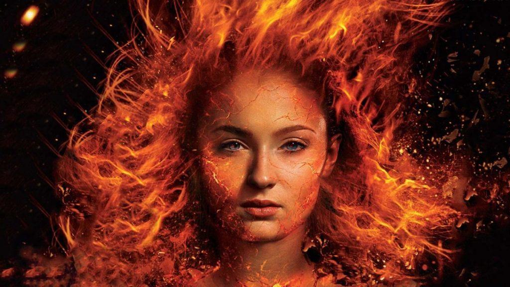 X-Men: Dark Phoenix, la próxima película de esta famosa franquicia - Dark Phoenix, la próxima película de esta famosa franquicia portada