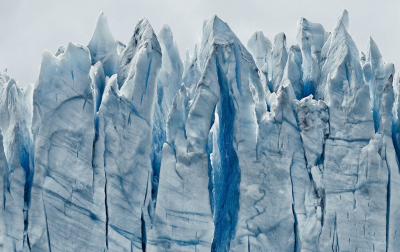 Frank Thiel. el fotógrafo de Berlín - frank-thiel-glaciares-frio-foto-glaciar