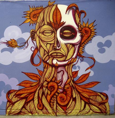 7 artistas mexicanos de grafiti reconocidos mundialmente - grafiti_segoyovbal