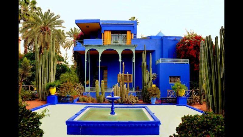 Guía para visitar Marrakech - guia-marrakech-1