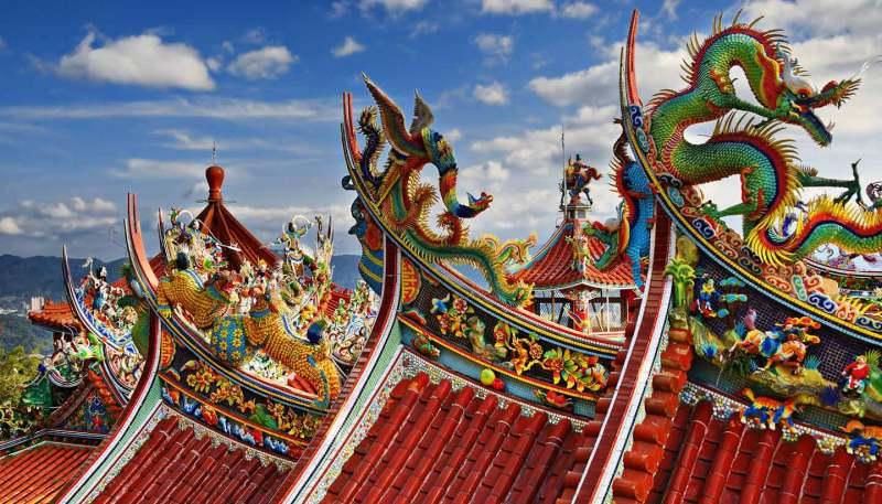 Guía para visitar Taipéi - guia-taipei-1