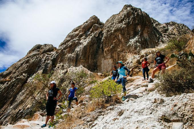 Dónde hacer el mejor hiking en México - hike_pencc83adebernal