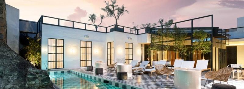 8 hoteles en México que encabezarán tu bucket list - hotelesmexico_locc82tel