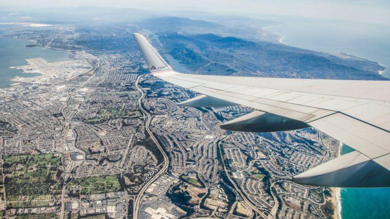 Guía para visitar Los Ángeles - losangeles_comollegar