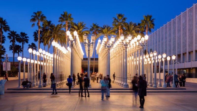 Guía para visitar Los Ángeles - losangeles_cultura_turismo