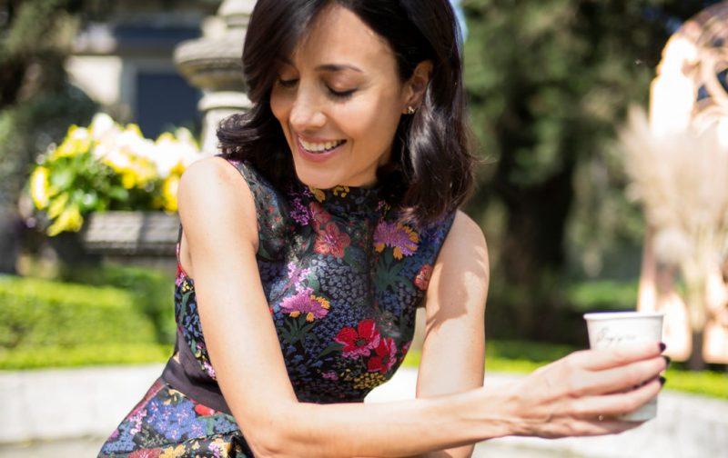 Cecilia Suárez, talentosa actriz mexicana - mexicana-vestido-actriz-cecilia-suarez