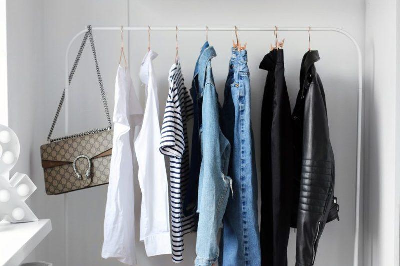 Cómo tener un clóset más sustentable - moda-sustentable-fondo-de-armario