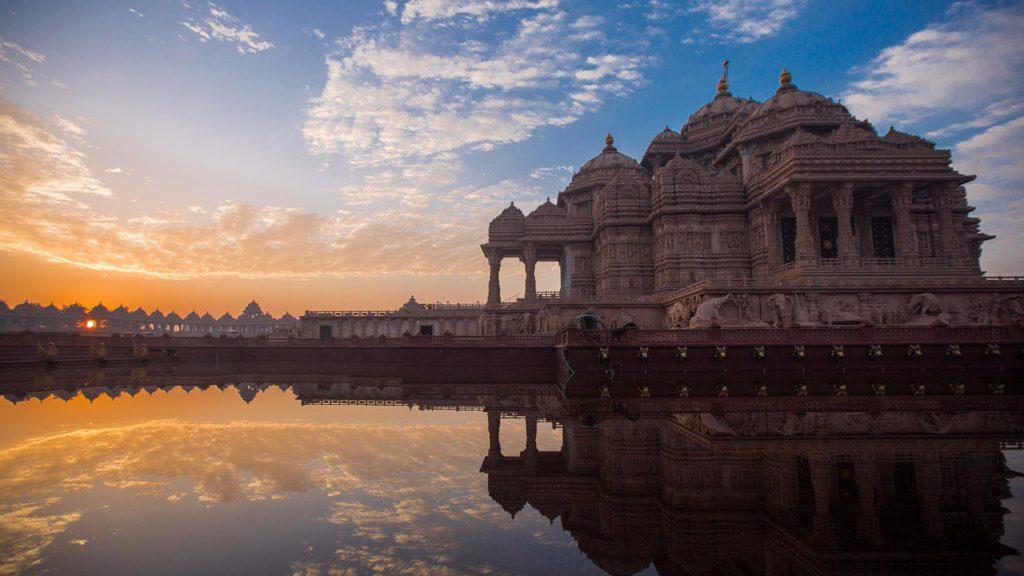 Guía para visitar Nueva Delhi - NuevaDelhi_PORTADA_ Turismo