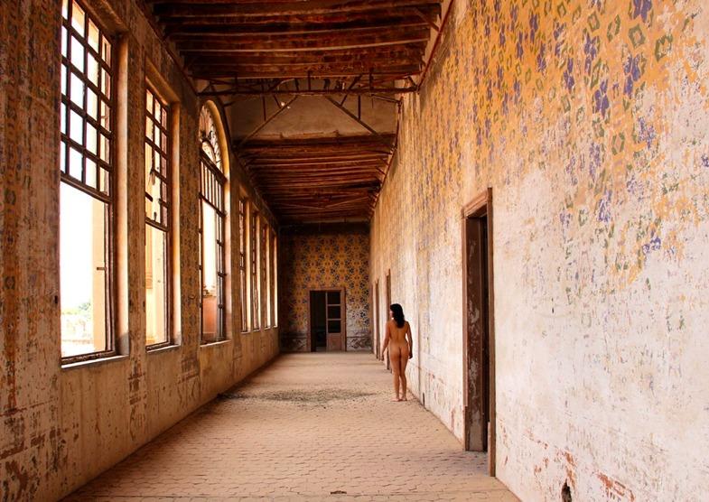 Las promesas del arte en México - paola-estrella