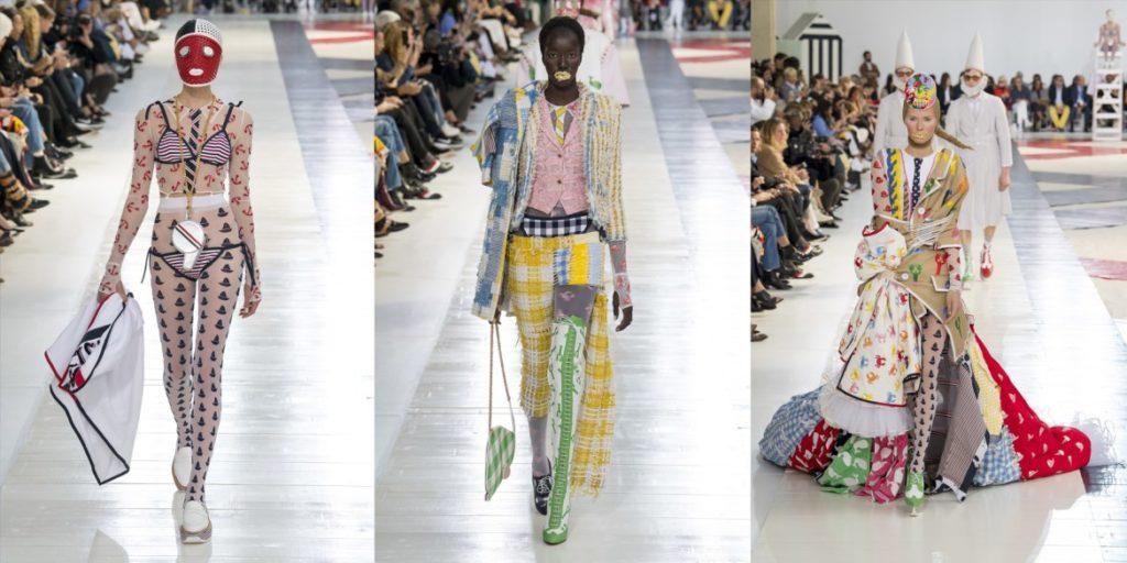 7 desfiles que deslumbraron en Paris Fashion Week - paris fashion week portada