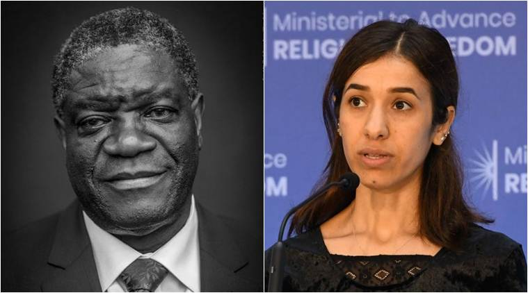 Premios Nobel 2018 - premiosnobel_paz
