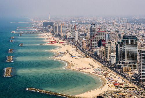 Guía de Tel Aviv - TelAviv_PORTADA