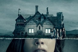 The Haunting of Hill House, la serie perfecta para los amantes del terror - The Haunting of Hill House la serie perfecta para los amantes del terror portada