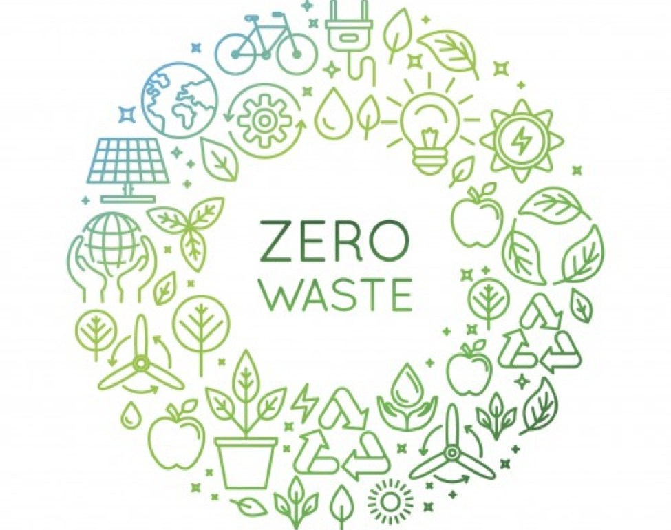 Movimiento Zero Waste - Zero-Waste