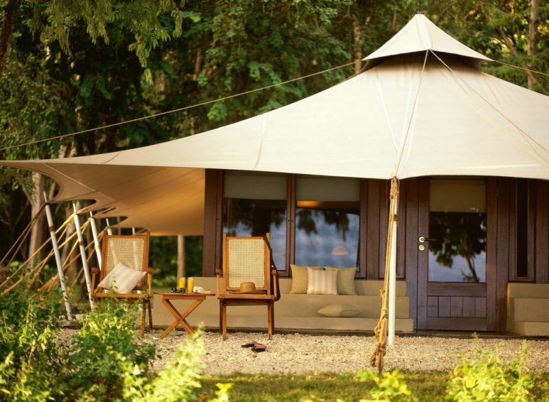 Los hoteles de Aman que debes conocer si eres amante de la naturaleza - 1-amanwana-indonesia