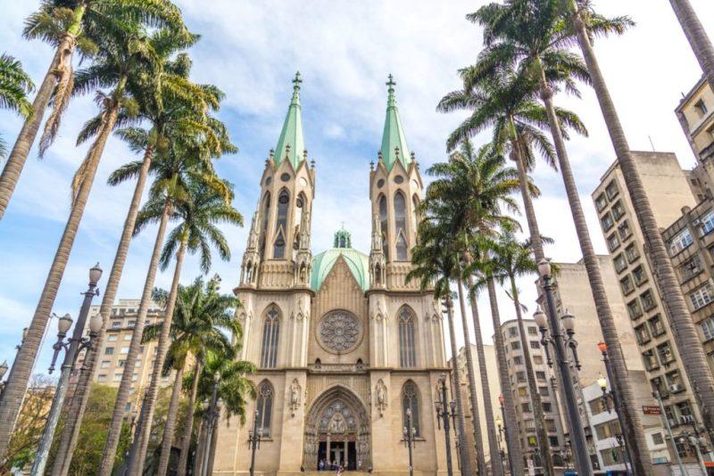 Los destinos más fotografiados del mundo en 2018 - 10-sao-paulo