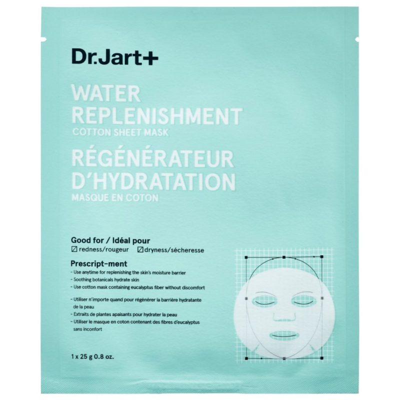 Los mejores productos para cuidar tu piel en época de frío - 7-dr-jart