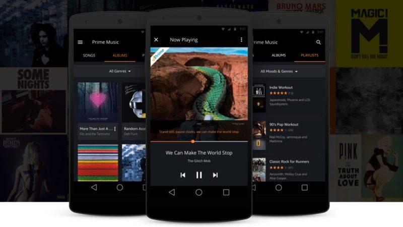 Amazon Music llega a México - amazon-music-llega-a-mexico-2