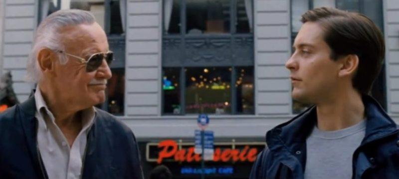 Datos que no sabías sobre Stan Lee - aparicion-en-pleiculas-stan-lee