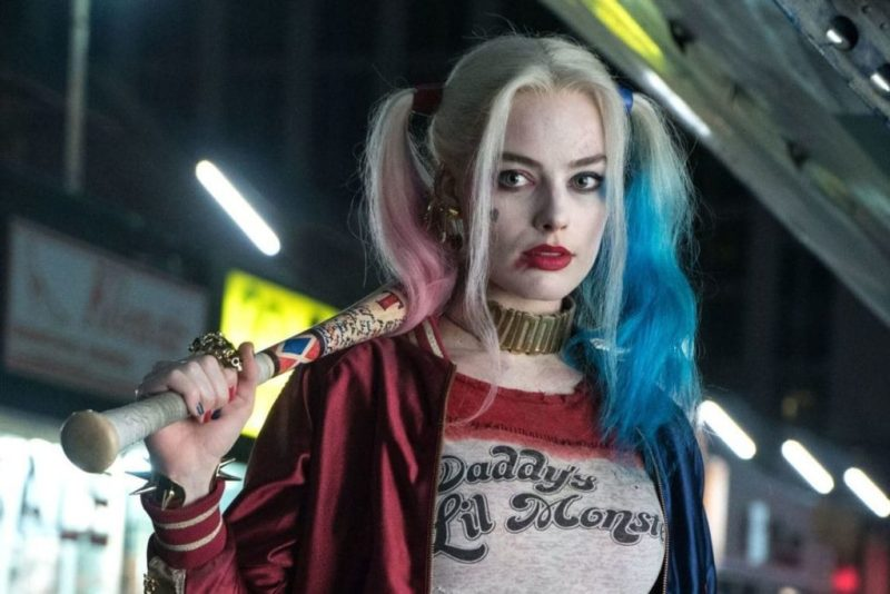10 datos que probablemente no sabías sobre Margot Robbie - datos-curiosos-margot-robbie-8