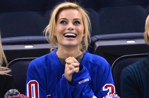 10 datos que probablemente no sabías sobre Margot Robbie - datos-curiosos-marhot-robbie-4