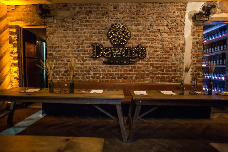 Dewar's: whisky, pasión en su elaboración e innovación - dewars-whisky-pasion-en-su-elaboracion-e-innovacion-1