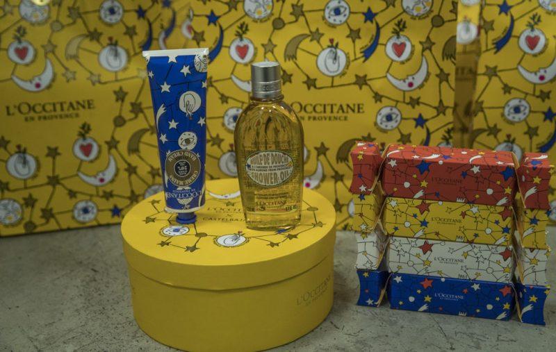 """""""Mucho más que un regalo"""", la filosofía de L'Occitane para esta Navidad - l_occitane-cena-de-gala-23"""