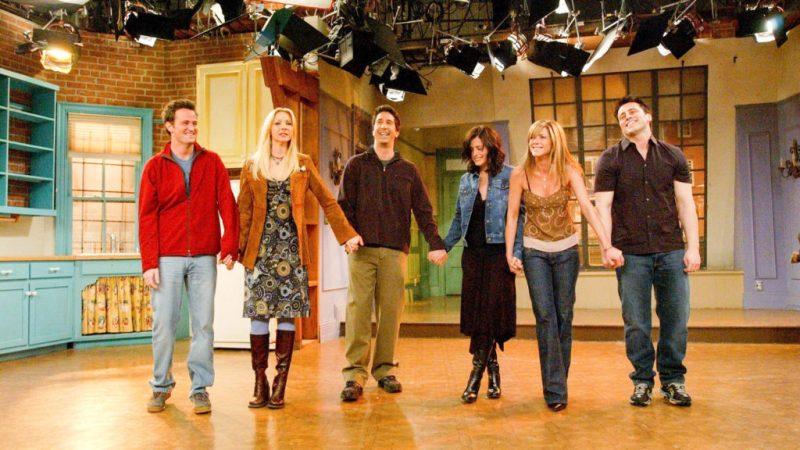 10 cosas que probablemente no sabías sobre Friends - links-friends-4