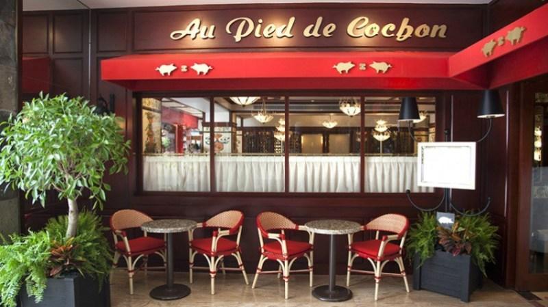 Los mejores restaurantes franceses en la CDMX - restaurantesfranceses_aupieddecochon