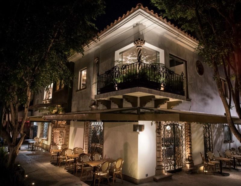 Los mejores restaurantes franceses en la CDMX - restaurantesfranceses_cedron