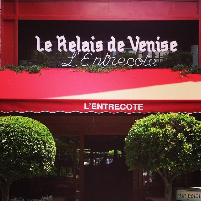 Los mejores restaurantes franceses en la CDMX - restaurantesfranceses_lentrecote