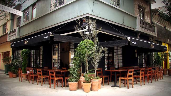 Los mejores restaurantes franceses en la CDMX - restaurantesfranceses_maximobistrot
