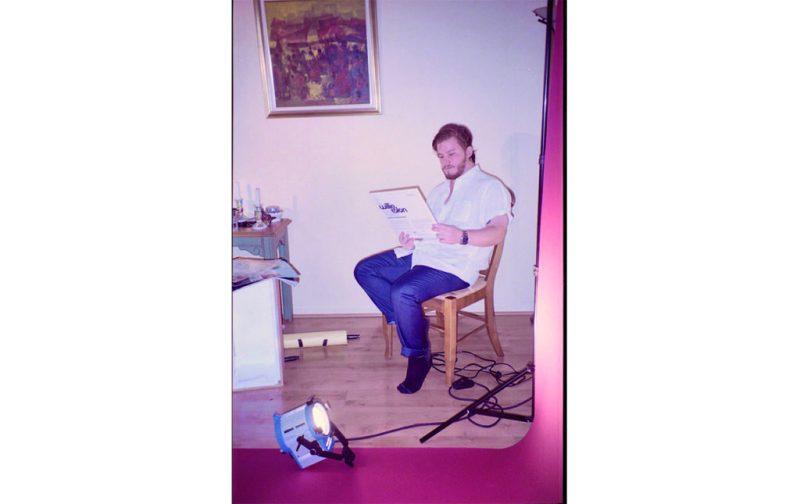 Simon Grossmann: El cantautor que robará tu corazón - simon-grossmann-1