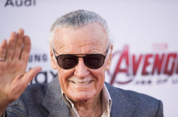 Datos que no sabías sobre Stan Lee