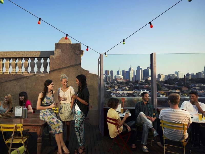 Las terrazas más increíbles del mundo - terraza_nakwd