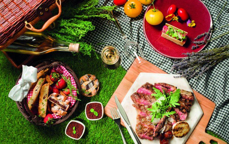 Tosca Hong Kong, alta cocina del sur de Italia en el corazón de Asia - tosca-2